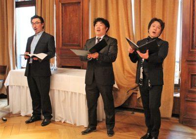 10 Trio